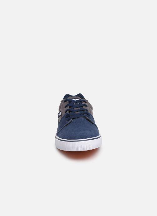 Zapatillas de deporte DC Shoes Tonik Azul vista del modelo