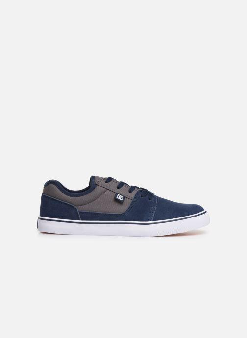 Zapatillas de deporte DC Shoes Tonik Azul vistra trasera