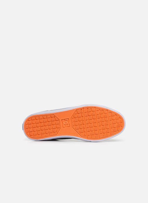 Zapatillas de deporte DC Shoes Tonik Azul vista de arriba