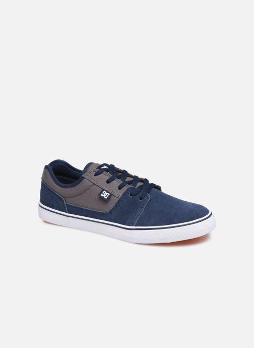 Zapatillas de deporte DC Shoes Tonik Azul vista de detalle / par
