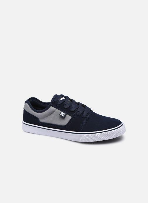 Sportschoenen DC Shoes Tonik Blauw detail