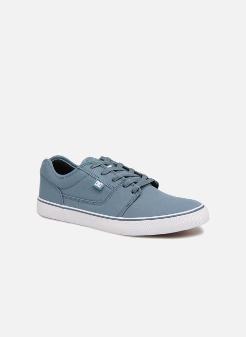 Baskets DC Shoes Tonik TX Bleu vue détail/paire