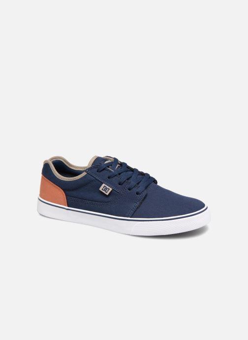 Sneaker DC Shoes Tonik TX blau detaillierte ansicht/modell