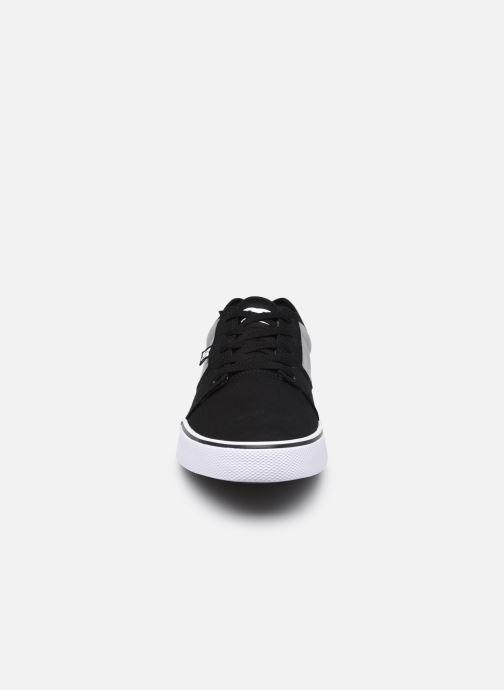 Sneaker DC Shoes Tonik TX schwarz schuhe getragen