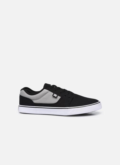 Sneaker DC Shoes Tonik TX schwarz ansicht von hinten