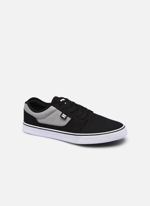 Sneaker DC Shoes Tonik TX schwarz detaillierte ansicht/modell