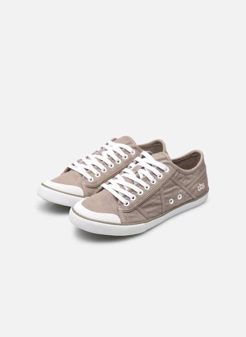 Sneakers TBS Violay Grijs onder