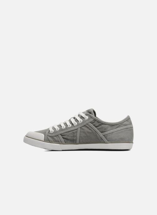Sneakers TBS Violay Grijs voorkant