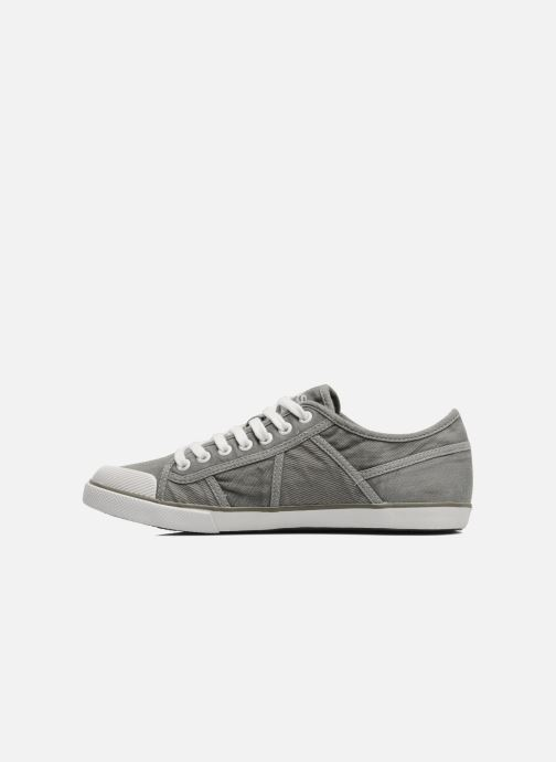 Trainers TBS Violay Grey front view