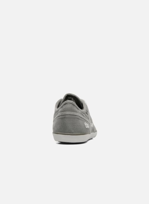 Sneaker TBS Violay grau ansicht von rechts