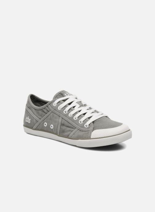 Sneakers TBS Violay Grijs detail