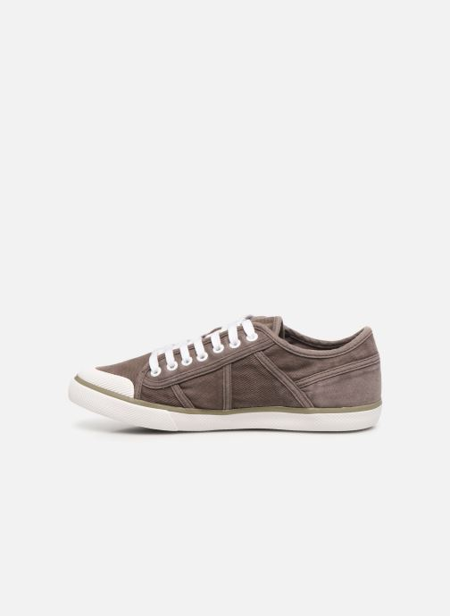 Sneakers TBS Violay Grigio immagine frontale