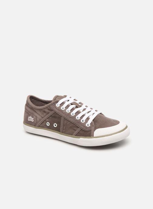 Sneakers TBS Violay Grigio vedi dettaglio/paio