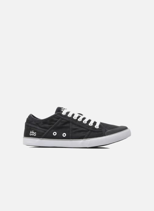 Trainers TBS Violay Black back view