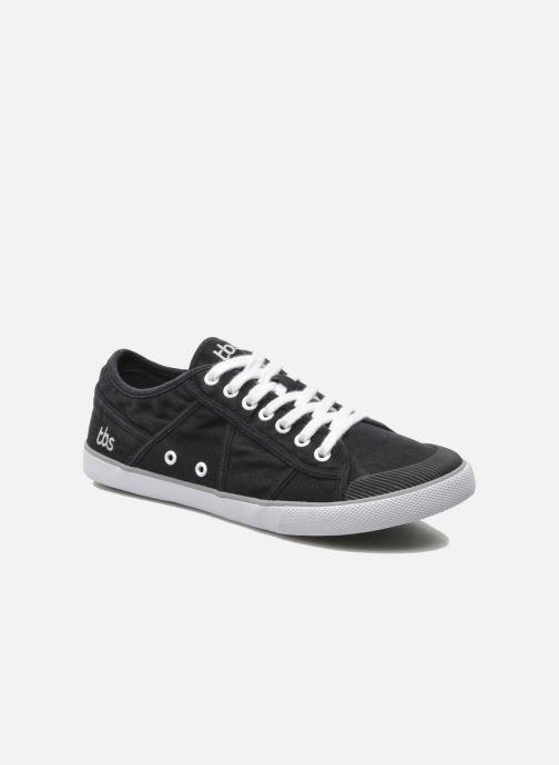 Sneakers TBS Violay Nero vedi dettaglio/paio