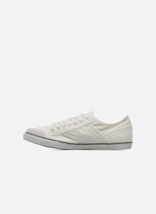 Sneakers TBS Violay Bianco immagine frontale