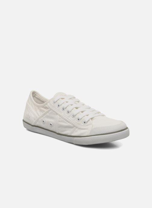 Sneakers TBS Violay Wit detail