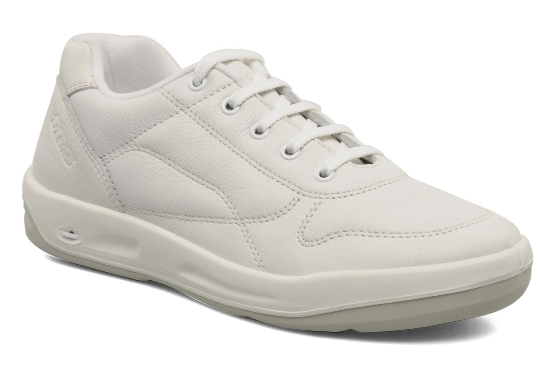 Baskets TBS Easy Walk Albana Blanc vue détail/paire