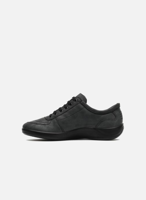 Sneakers TBS Easy Walk Astral Nero immagine frontale