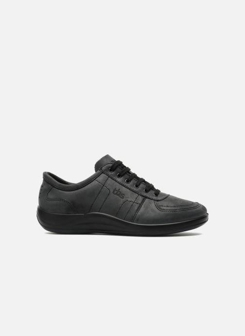 Sneakers TBS Easy Walk Astral Nero immagine posteriore