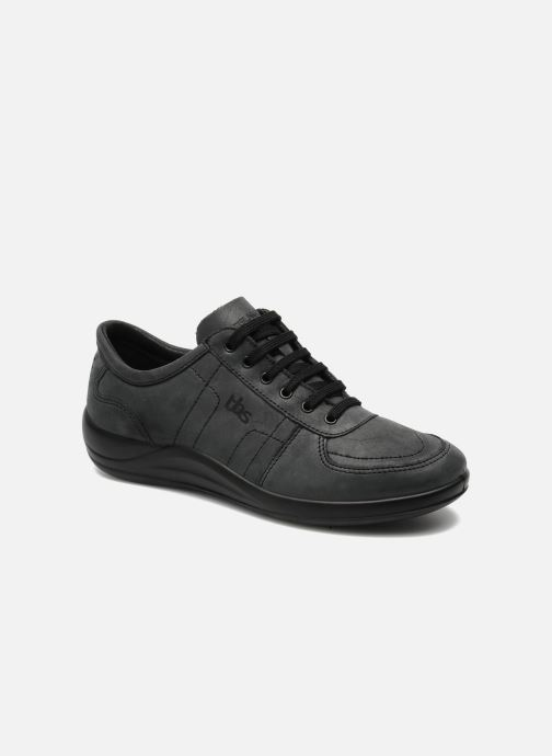 Sneakers TBS Easy Walk Astral Nero vedi dettaglio/paio