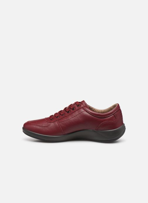 Sneakers TBS Easy Walk Astral Bordò immagine frontale
