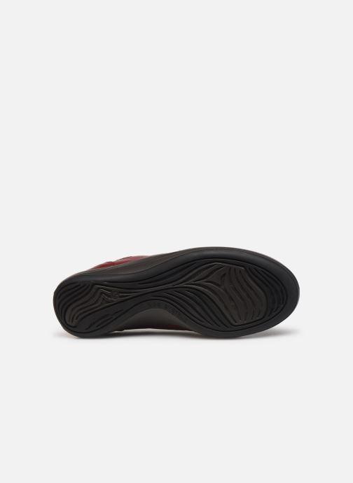 Sneakers TBS Easy Walk Astral Bordò immagine dall'alto