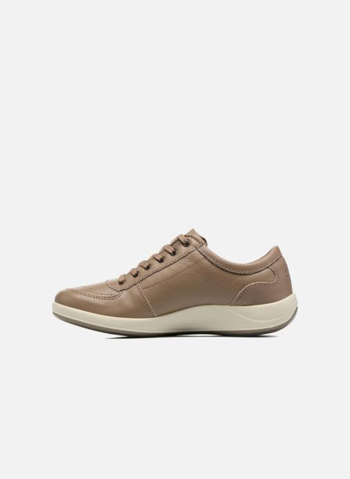 Sneakers TBS Easy Walk Astral Beige immagine frontale