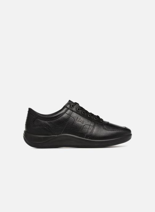 Sneakers TBS Easy Walk Astral Svart bild från baksidan