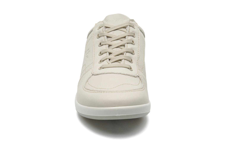 Baskets TBS Easy Walk Astral Beige vue portées chaussures