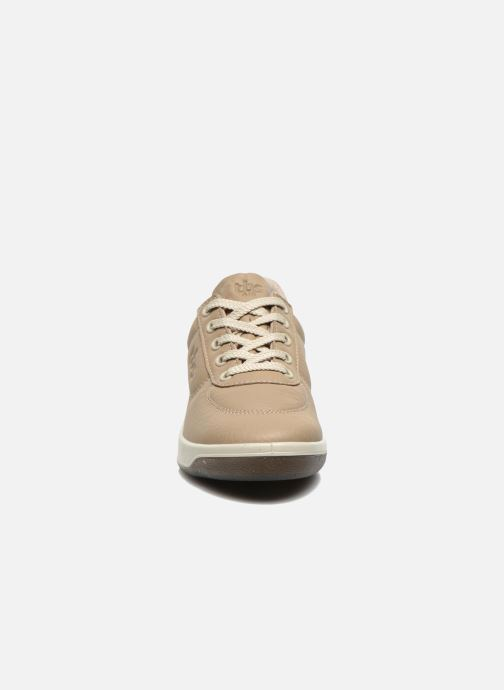 Trainers TBS Easy Walk Brandy Beige model view