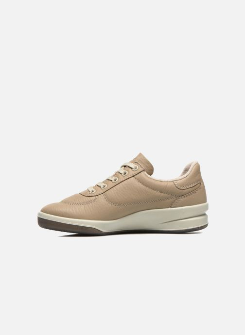 Trainers TBS Easy Walk Brandy Beige front view