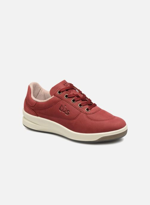 Sneakers TBS Made in France Brandy Bordò vedi dettaglio/paio