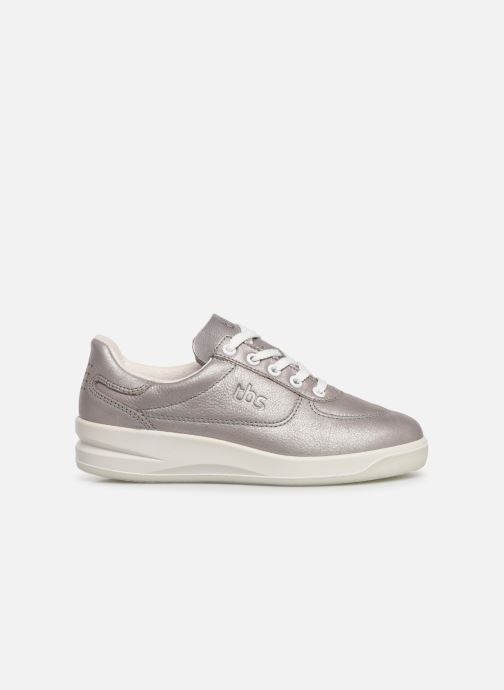 Sneakers TBS Made in France Brandy Grigio immagine posteriore