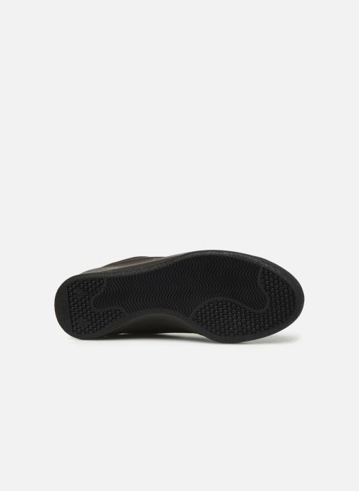 Sneakers TBS Made in France Brandy Marrone immagine dall'alto