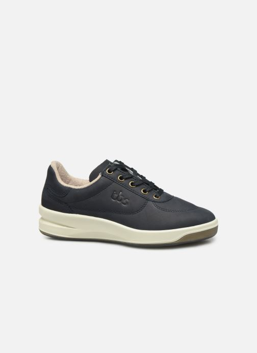 Sneakers TBS Made in France Brandy Azzurro immagine posteriore