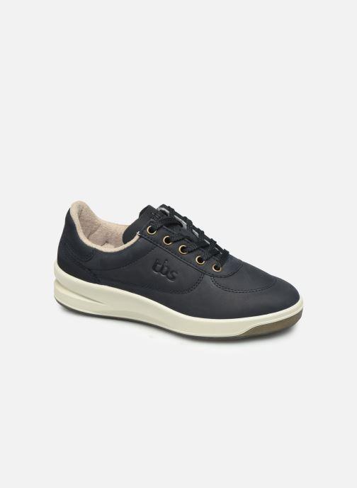 Sneakers TBS Made in France Brandy Azzurro vedi dettaglio/paio