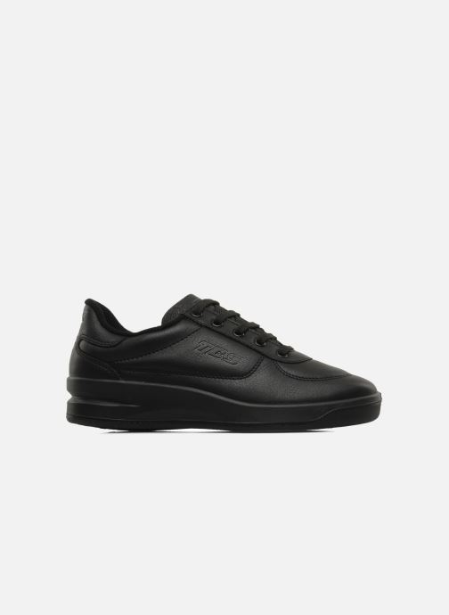 Sneakers TBS Made in France Brandy Nero immagine posteriore