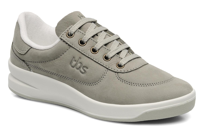 TBS Easy Walk Brandy (Gris) - Baskets en Más cómodo Chaussures casual sauvages