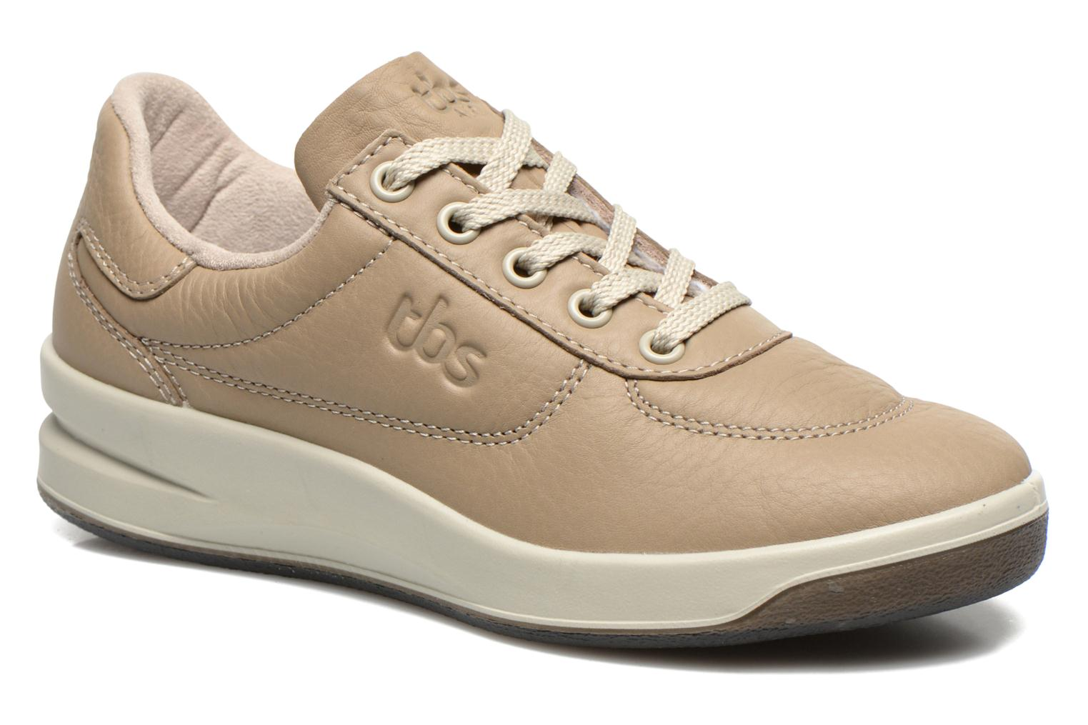TBS Easy Walk Brandy (Beige) - Baskets en Más cómodo Chaussures casual sauvages