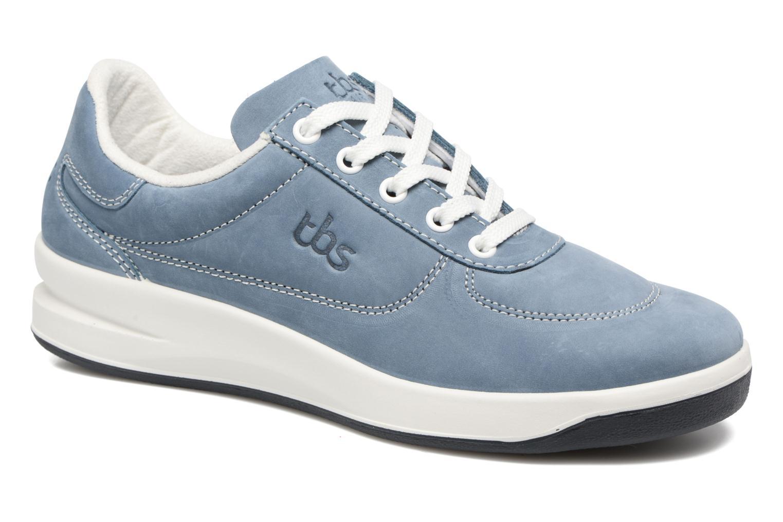 TBS Easy Walk Brandy (Bleu) - Baskets en Más cómodo Nouvelles chaussures pour hommes et femmes, remise limitée dans le temps
