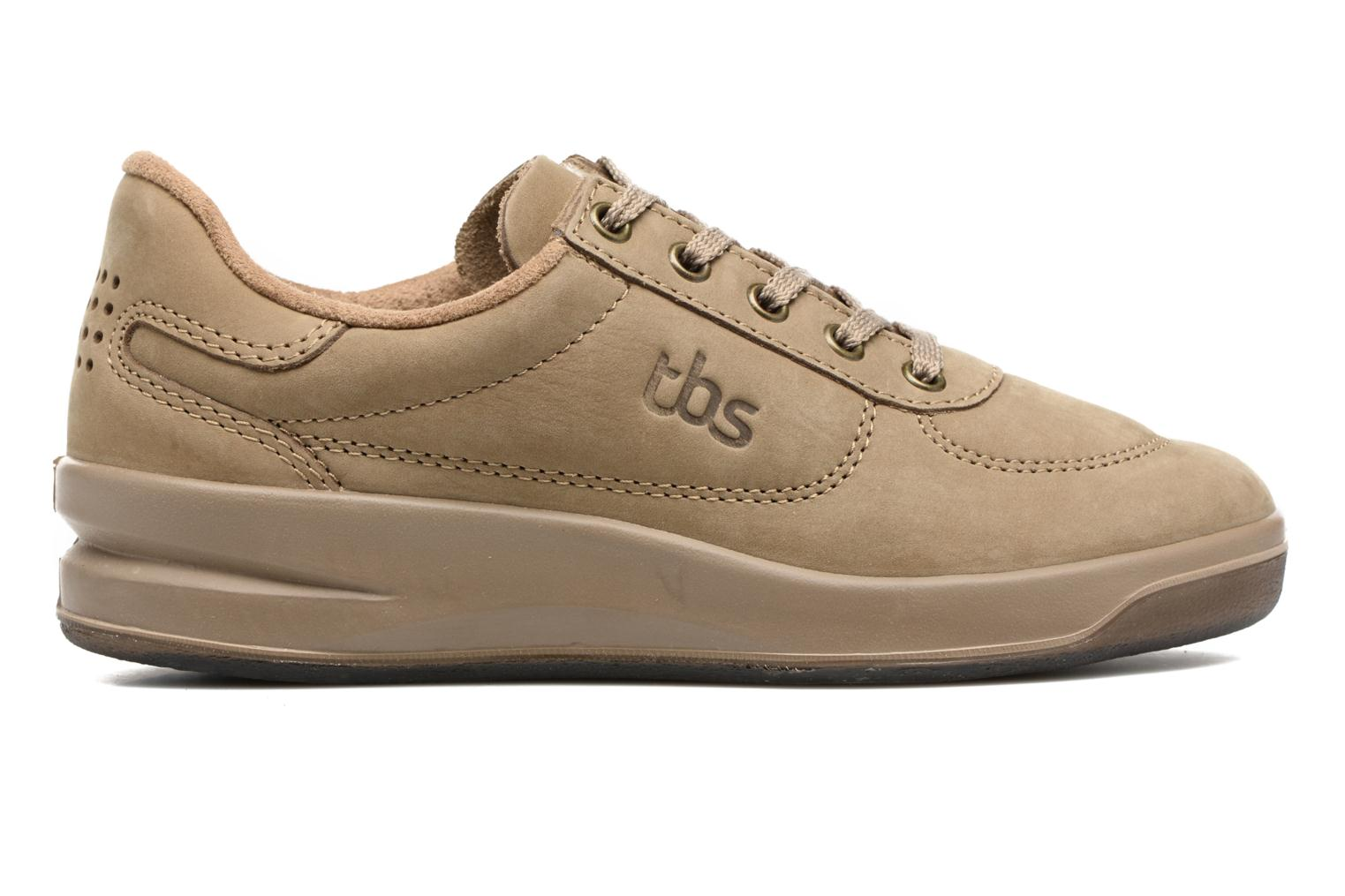 Trainers TBS Easy Walk Brandy Brown back view
