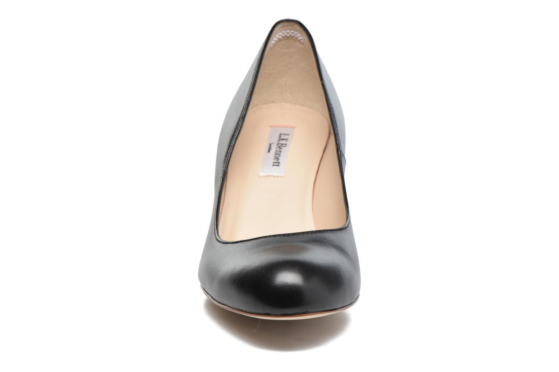 Escarpins L.K. Bennett ZELLA Noir vue portées chaussures
