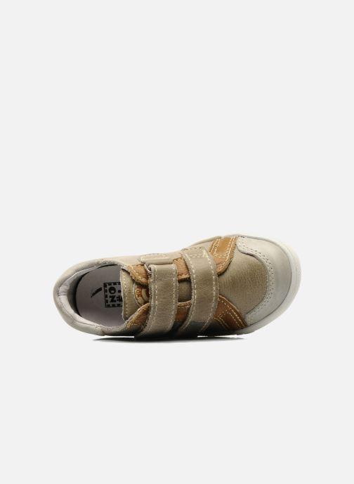 Noël Mini Nico (Beige) Sneakers chez Sarenza (86026)
