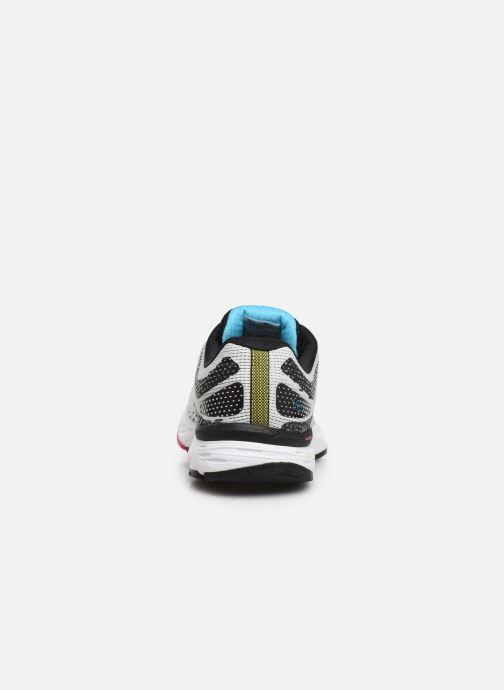 Chaussures de sport New Balance W680 Blanc vue droite