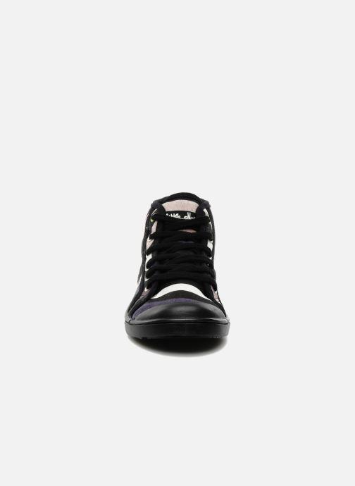 Sneaker Little Marcel Benikup Print mehrfarbig schuhe getragen