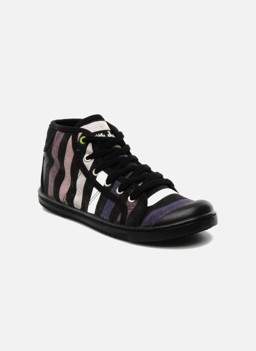 Sneaker Little Marcel Benikup Print mehrfarbig detaillierte ansicht/modell