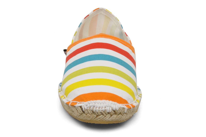 Espadrilles Little Marcel Espadrille 2 mehrfarbig schuhe getragen