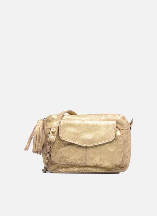 Borse Pieces Naina Leather Crossover Oro e bronzo vedi dettaglio/paio