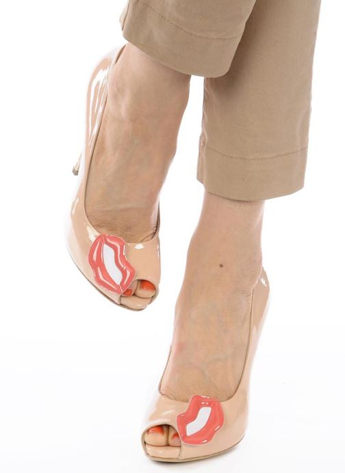 Pumps Paul & Betty PrettyLips Beige onder